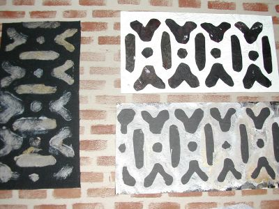 designs from air vent